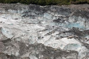 NZ Glacier 4 by Chunga-Stock
