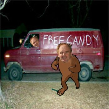 Free Candy  by SeppGalerieOffiziell