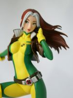 Rogue by Tendranor