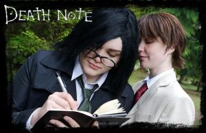Death Note- Word of God by FightingDreamersPro