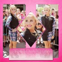 Photopack 1144: Demi Lovato by PerfectPhotopacksHQ