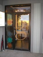 Bella Grove Front Door by signcrafter