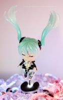 Miku Append by kixkillradio