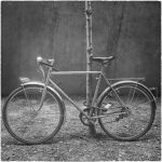 Old Bike.... by Malcolm21
