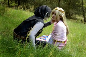 LoZ: We could be more by frau-chan