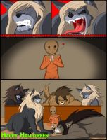 Halloween Special_A Fur Moon_Page 12 by TFSubmissions