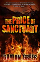 The Price of Sanctuary by JTampa