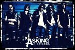 Asking Alexandria edit by BOTDFbvb94