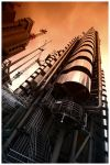 Metal Hurlant by paikan07