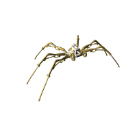 Homework: Steampunk spider by sifyro