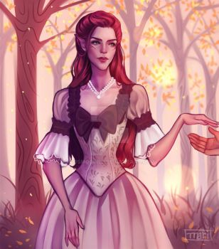 Victorian by cosmogirll