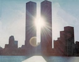 World Trade Center 77' by QuicksilverFX