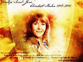 Elisabeth Sladen Tribute 2 by feel-inspired