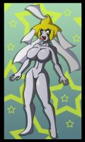 Who is this pokegirl ?_1 by Animewave-Neo