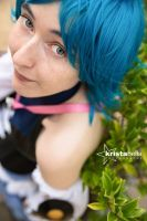 Aqua by Angel-Hearted-Being