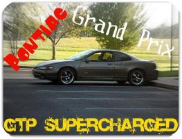 Pontiac Grand Prix GTP Supercharged by Drift-Queen7