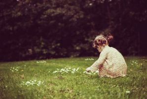 hello spring.. by monikha