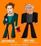 Scott Weiland and Robert Loggia by ESPIOARTWORK-102