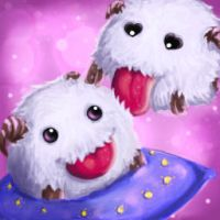 [02] Valentines Day Poro by A-rien