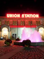 The Union Station by penginnoikari