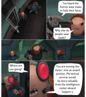 Transmissions Intercepted Page 77 by CarpeChaos