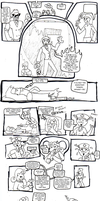Experiment Round 4 Page 1 by Mr-M7
