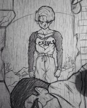 History Of Trunks by rondostal91