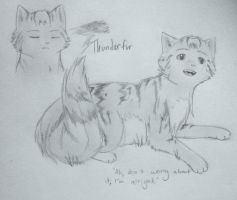 Thunderfur by SoulCats