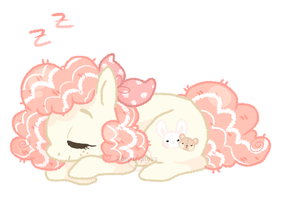 Tuckered Out by PrinceMahou