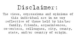 Disclaimer by Twitchy-Kitty-Studio