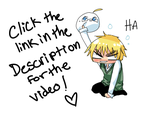 APH video - USMochi Polkka by BunnyTheAssassin