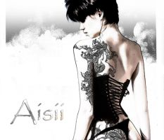 Aisii detail by crotalo