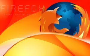 Firefox by VistaDude