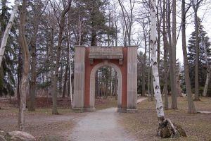 archway 5058 by stocklove