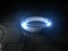 Led Ring -On- by DemonKabuto