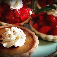 Tartlets by Chizelle