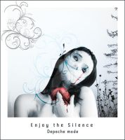 Enjoy The Silence by doortoang