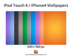 Gradient Patterned Wallpapers by Coolboyasad12