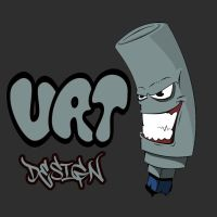 VRT Design Graffiti by VRT-design