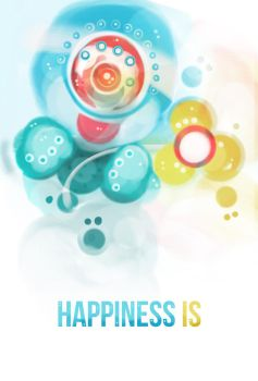 Happiness Is by ani67
