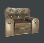 Chair Textured by dudealan2001