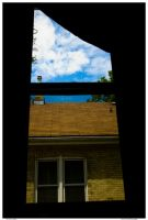 The View From Here by DavidBComfort