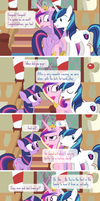 Comic Block: EfCE 16 (Bun in the Oven) by dm29