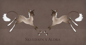 Fawn Design | Cleon | Skuldafn X Aldra by Ettid