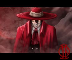Alucard by Torvald2000