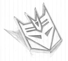 Transformers Pin by generalbrievous