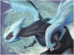 Kyurem by Rodentruler