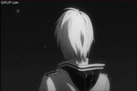 D.Gray-Man - Allen gif by Caigdimo