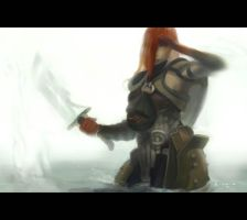 Quick Look by Liquid-Penguin