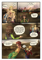 Logbook - Intro Page 2 by QuackGhost